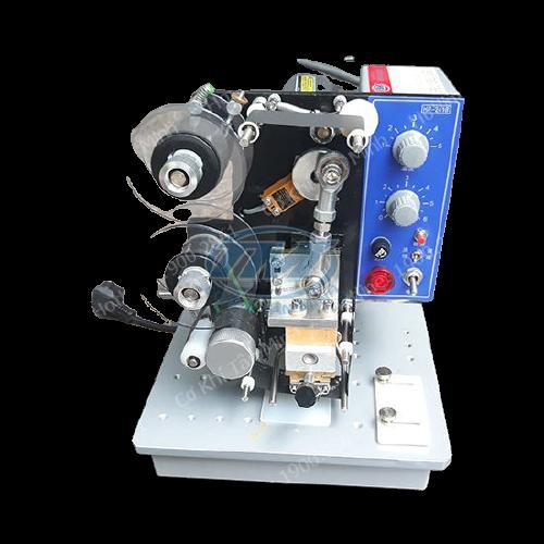 Máy in date HP241 có tính chất đơn giản, dễ dàng thao tác sử dụng, tính ứng dụng cao và đạt hiệu quả tối đa trong việc in hạn