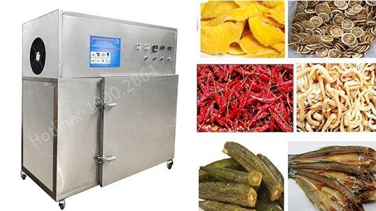 công nghệ sấy lạnh áp dụng cho các loại dược phẩm và nông sản, để giữ được dưỡng chất.
